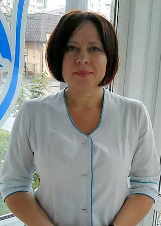 Kononenko Tamara MD