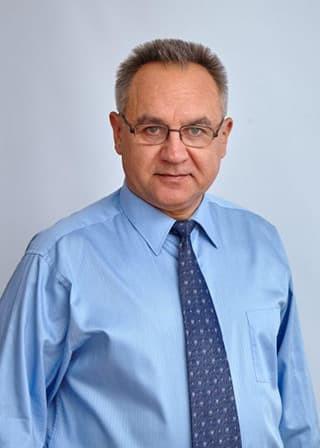 Pyluiko Vyacheslav MD