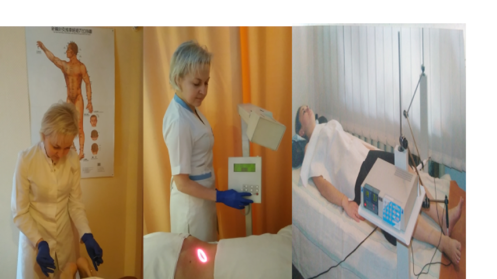 Experience in the treatment of diseases of the central and peripheral nervous system photo 5