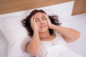 причини виникнення головного болю